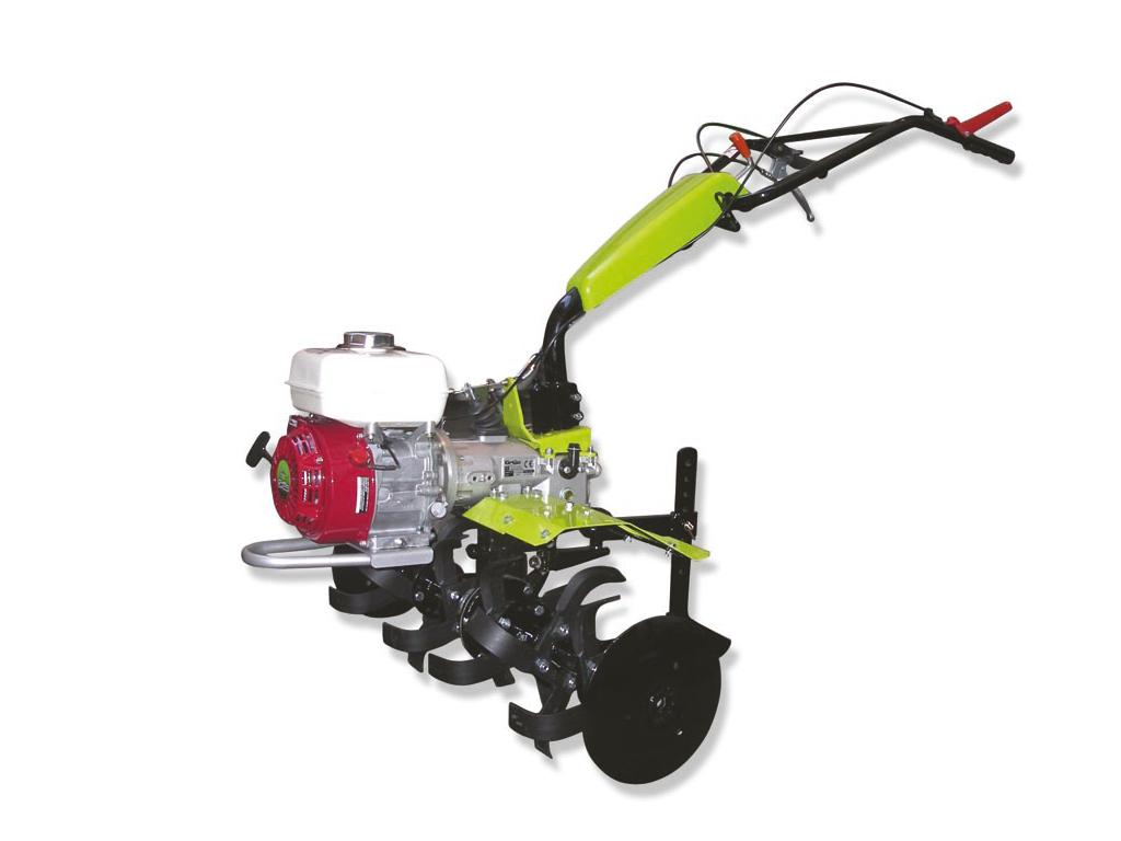 Grillo 3500 Honda GX-200 Çapa Makinesi