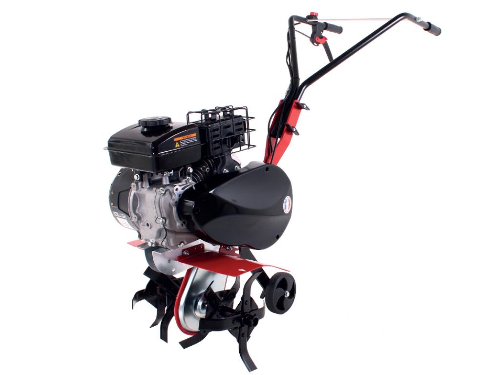 Pupert Vario R210 (55PC3) Çapa Makinesi