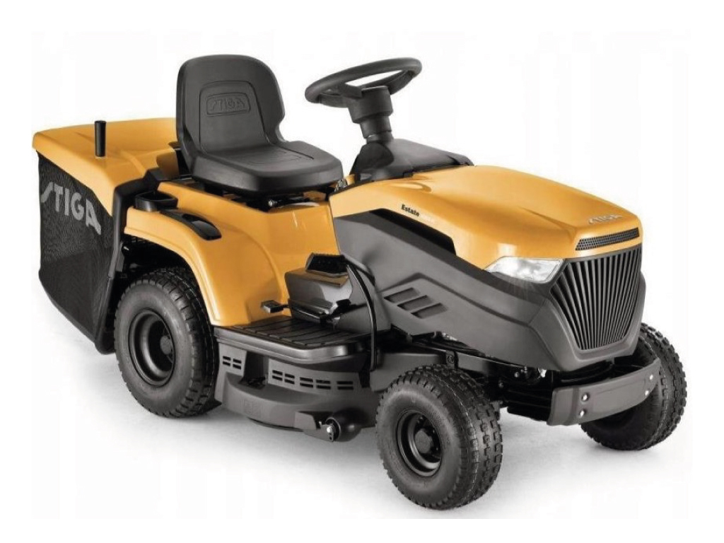 Stiga Estate 3084 H Çim Biçme Traktörü